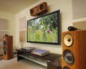 Surround Sound System Installation Service Near me