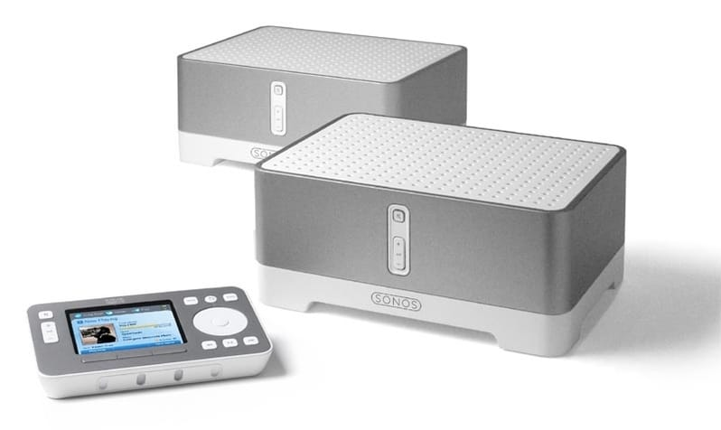 Sonos Audio Systems